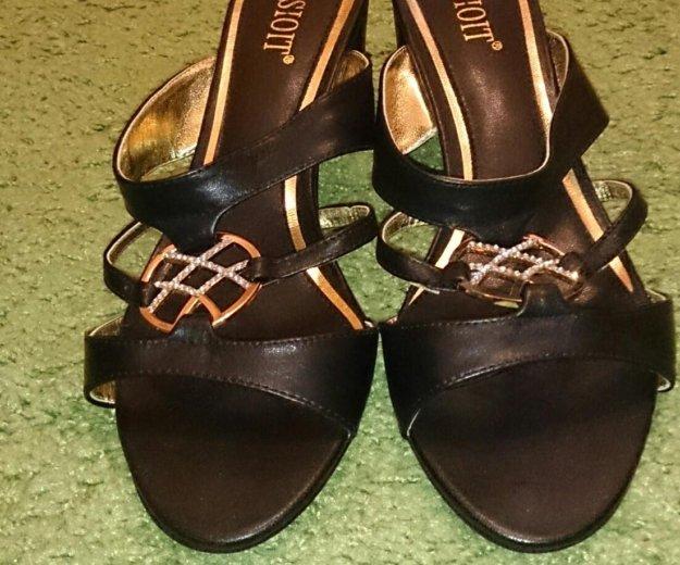 Обувь кожа, по 400р. Фото 1. Санкт-Петербург.