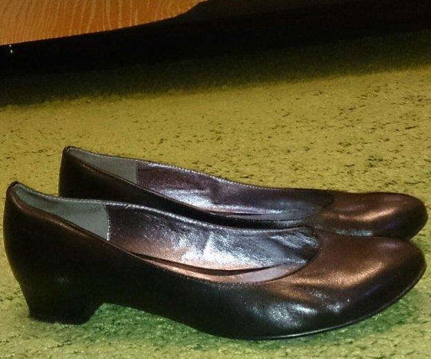 Обувь кожа, по 400р. Фото 4. Санкт-Петербург.