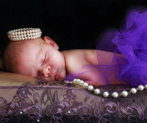 Фотосессии новорожденных. Фото 2. Ижевск.