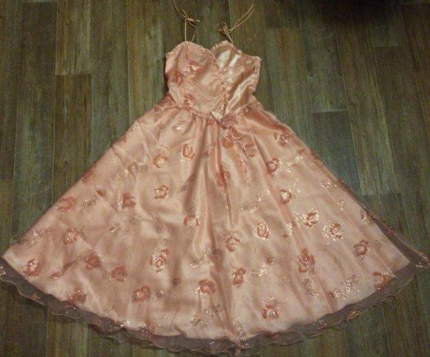 Платье для принцессы. Фото 1. Екатеринбург.