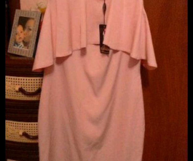 Платье новое 500рублей 46размер. Фото 1. Иваново.