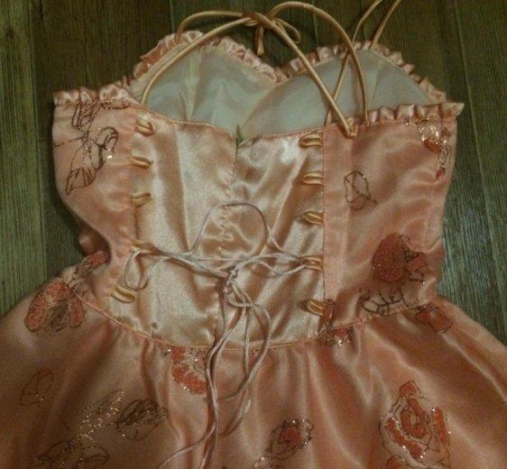 Платье для принцессы. Фото 3. Екатеринбург.