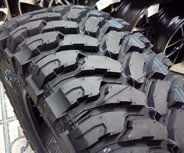 Внедорожные шины 33/12.5/15. Фото 1. Котельники.