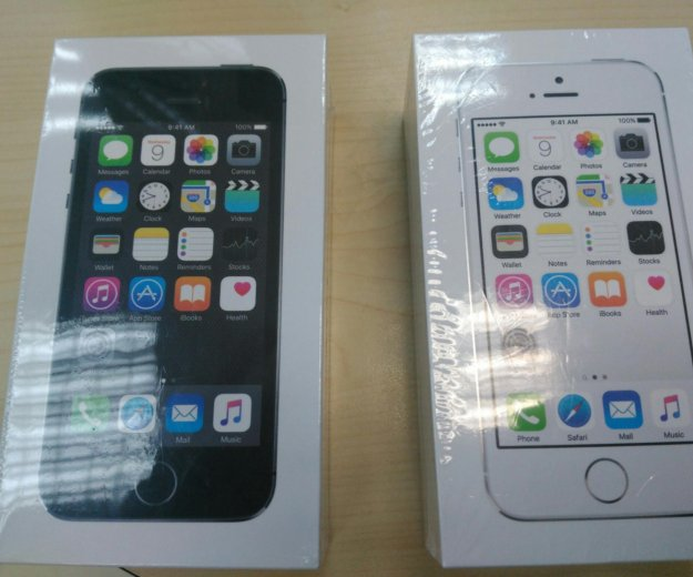 Iphone 5s 16gb. Фото 1. Сургут.