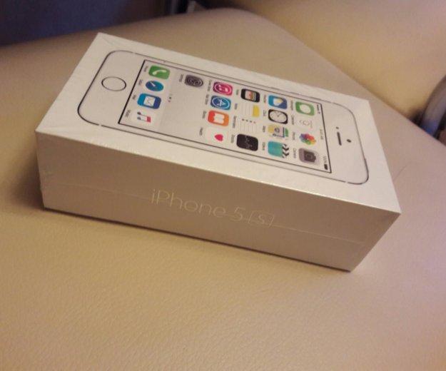 Iphone 5s 16gb. Фото 3. Сургут.