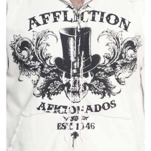 Affliction худи толстовка р. 48-50. Фото 2. Химки.
