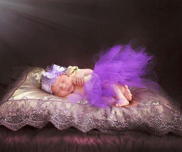 Фотосессии новорожденных. Фото 1. Ижевск.