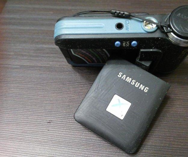 Видеокамера samsung. Фото 2. Москва.