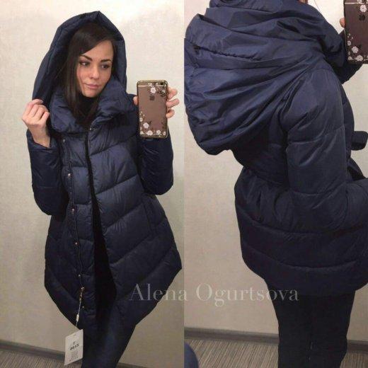 Зимние куртки. Фото 2. Балашиха.