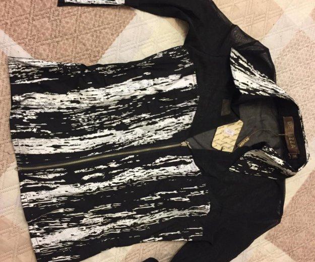 Новая блуза с корсетом. Фото 1. Ярославль.