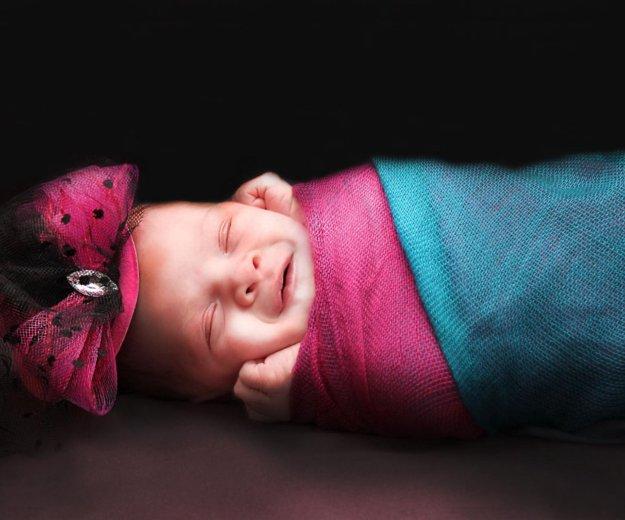 Фотосессии новорожденных. Фото 4. Ижевск.