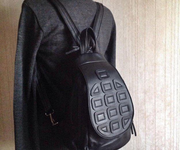 Рюкзак 🎒. Фото 2. Москва.