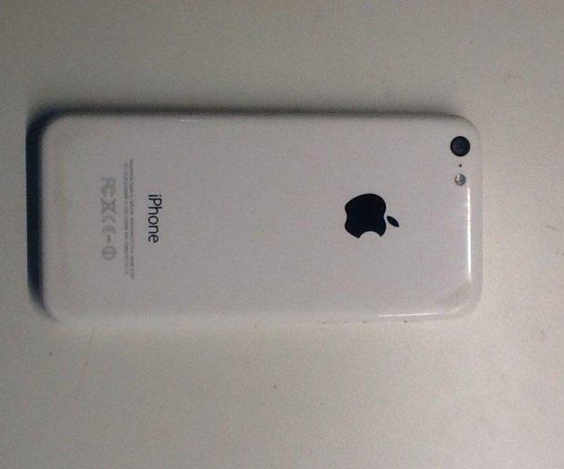 Iphone 5c white. Фото 1. Самара.