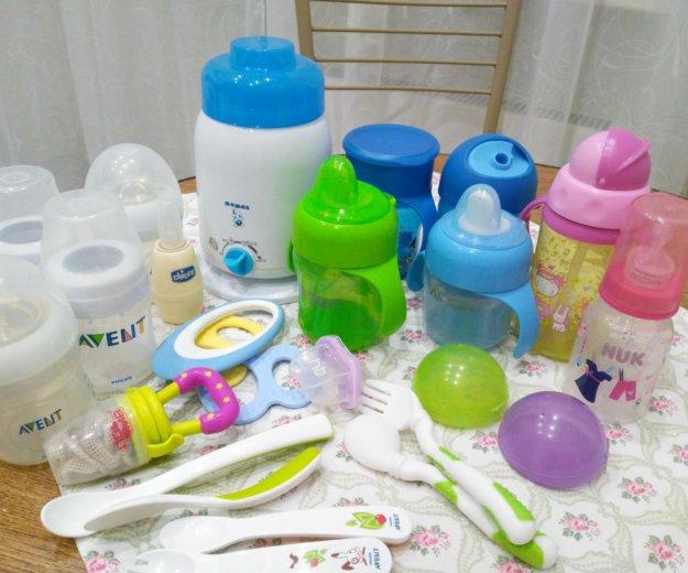 Подогреватель+посуда. Фото 1. Балашиха.