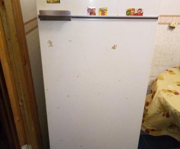 Холодильник. Фото 1. Сосновый Бор.