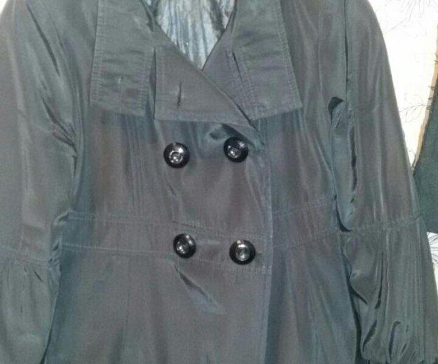 Куртка. Фото 1. Нижнекамск.