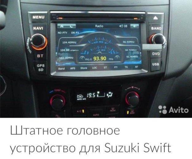 Штатные мультимедийные системы. Фото 3. Москва.