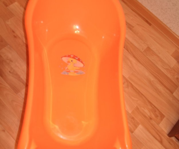 Ванна + гамак для купания ляли. Фото 1. Кострома.