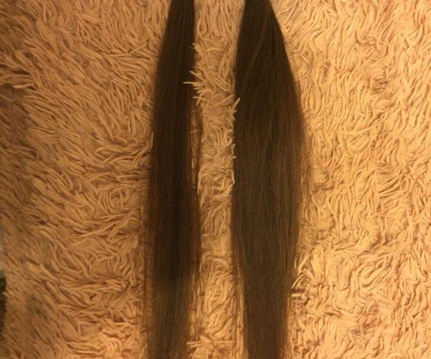 Натуральные волосы для наращивания. Фото 1. Железнодорожный.