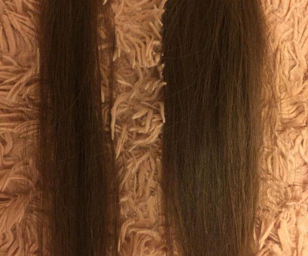 Натуральные волосы для наращивания. Фото 2. Железнодорожный.