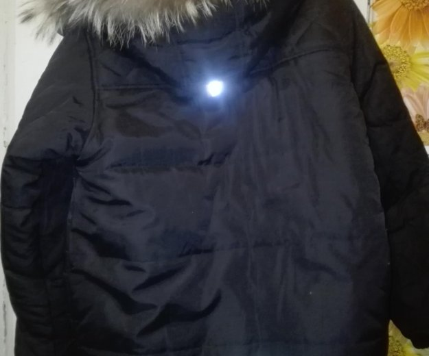 Зимняя куртка фирма kiko. Фото 4. Мытищи.