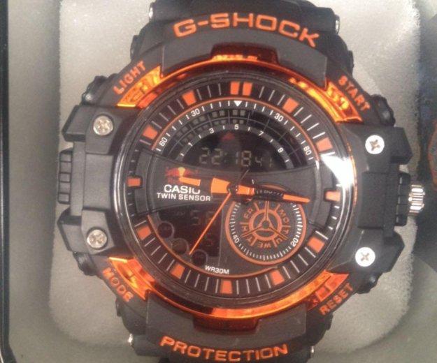 Наручные часы g-shock. Фото 3. Ростов-на-Дону.