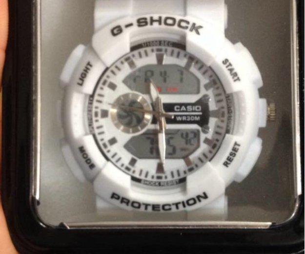 Наручные часы g-shock. Фото 2. Ростов-на-Дону.