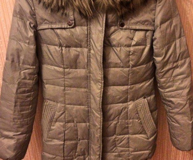Зимняя куртка. Фото 1. Котлас.
