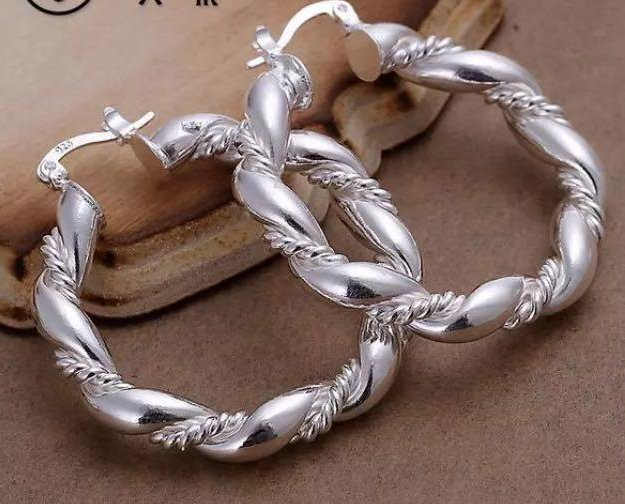 Серебро 925 серьги. Фото 1. Ставрополь.
