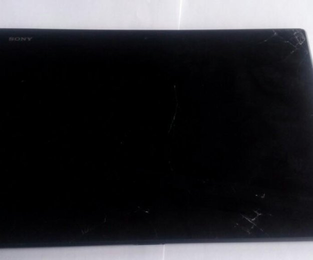 Sony xperia z2 tablet 16gb 4g разбит тачскрин. Фото 1. Москва.