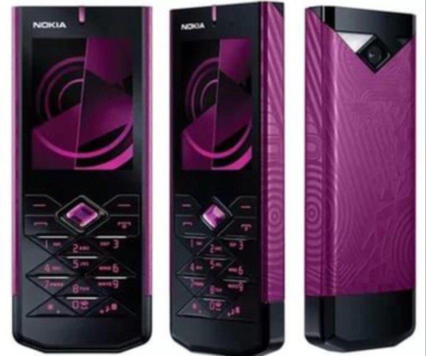 Nokia 8800 arte nokia 7900 оригинал. Фото 4. Екатеринбург.