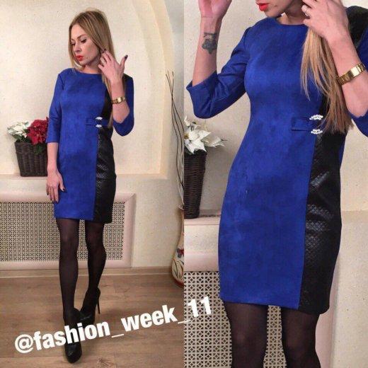 Платье. Фото 2. Москва.