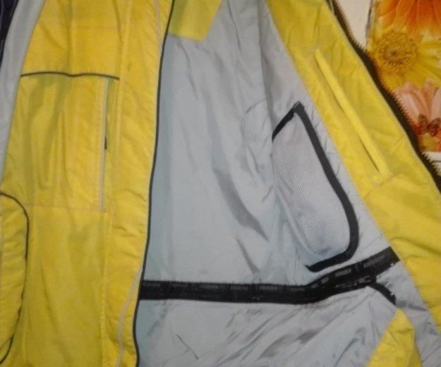 Горнолыжная куртка. Фото 2. Мытищи.