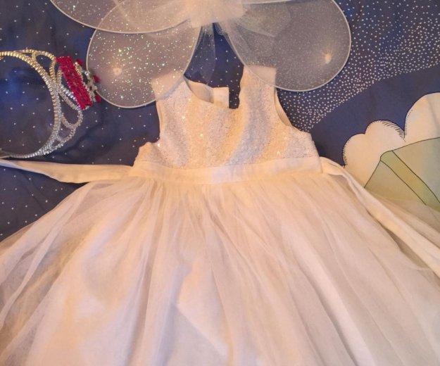 Платье принцессы. Фото 1. Москва.