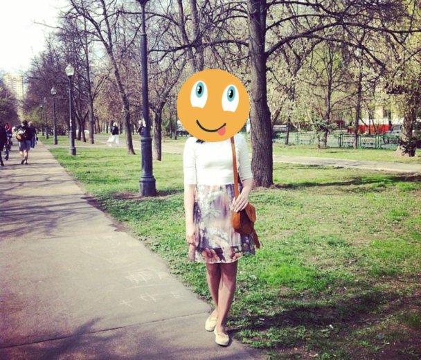Платье 42-44. Фото 1. Краснодар.