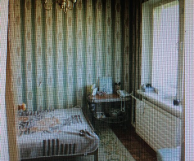 3х комнатная квартира сдам. Фото 1. Пермь.