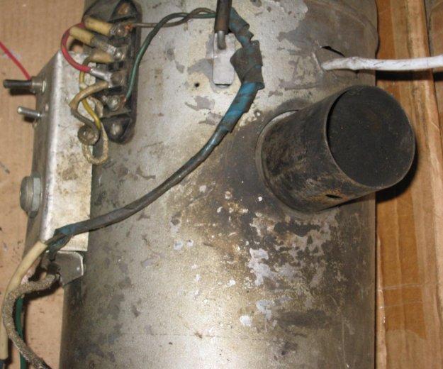 Печь автономная дизельная. Фото 1. Тверь.