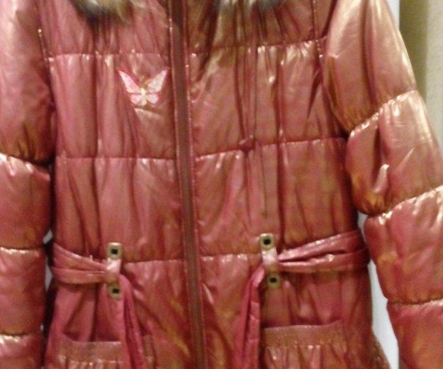 Куртка зимния. Фото 1. Рошаль.