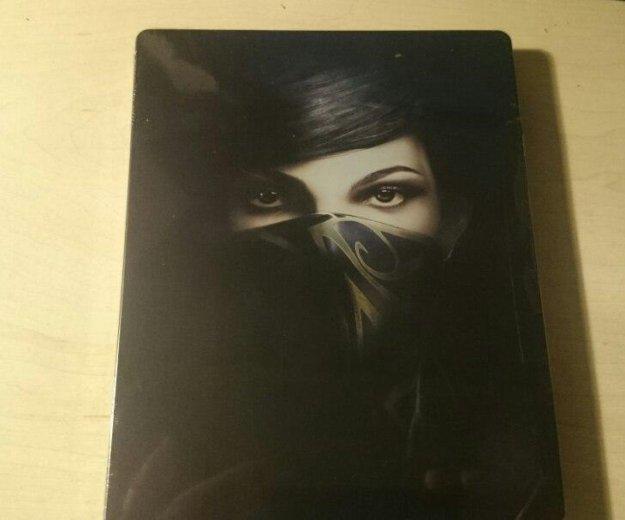 Dishonored 2 xbox one. Фото 2. Москва.