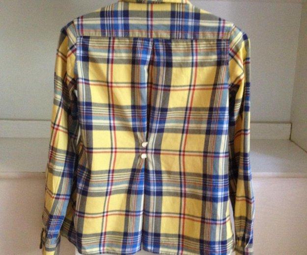 Рубашка ralph lauren. Фото 2. Москва.