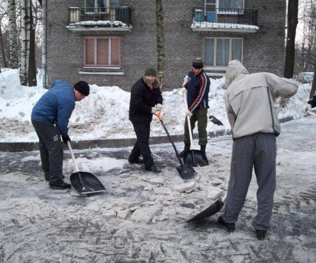 Разнорабочие.землекопы.уборка снега.любые работы. Фото 1. Екатеринбург.