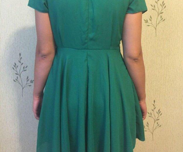 Новое платье. Фото 3. Химки.