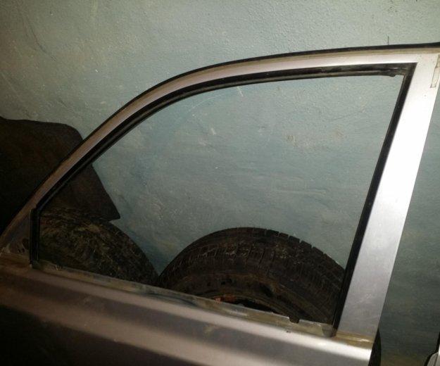 Дверь передняя левая / правая hyundai accent tagaz. Фото 1. Челябинск.