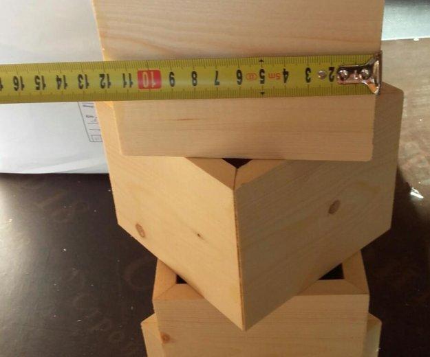 Ящики деревянные. Фото 4. Орел-Изумруд.