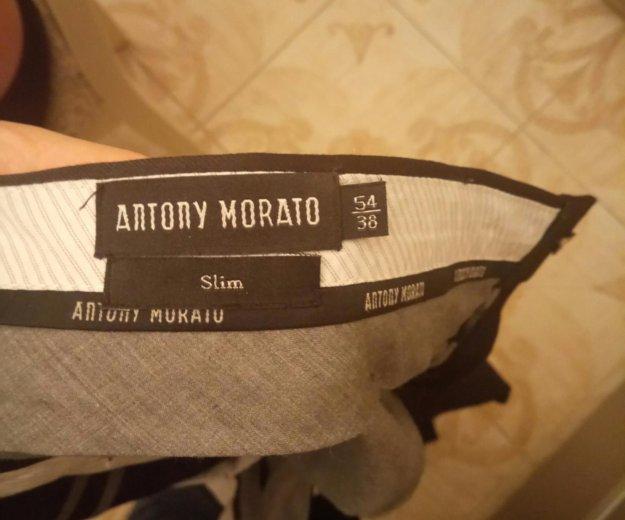 Муж брюки штаны antony morato. Фото 4. Краснодар.