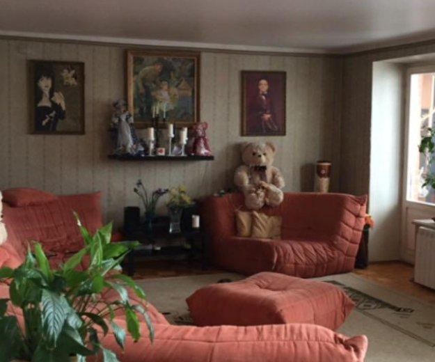 Двухуровневая 3-х комнатная квартира. Фото 2. Екатеринбург.