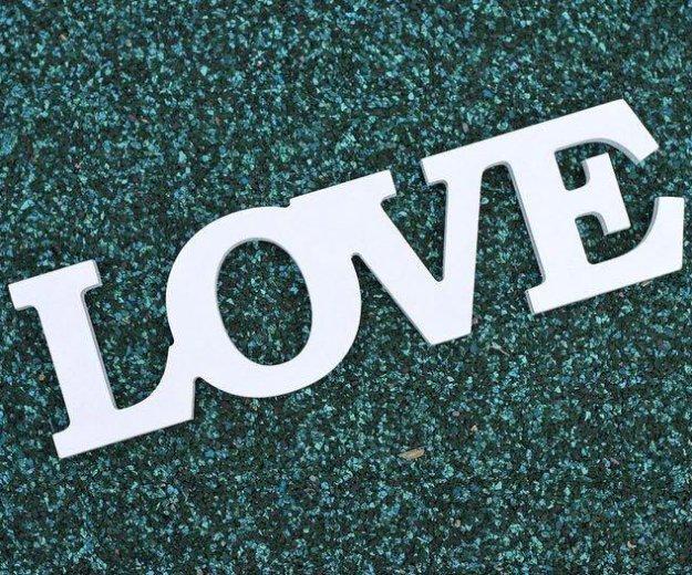 Слова из дерева на любой вкус. Фото 4. Химки.
