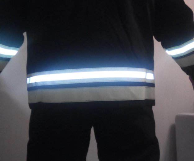 Боп одежда пожарного. Фото 1. Новомосковск.