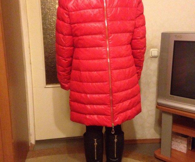 Куртка-пуховик. Фото 2. Домодедово.