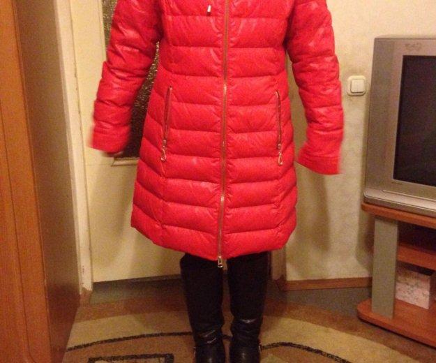 Куртка-пуховик. Фото 1. Домодедово.
